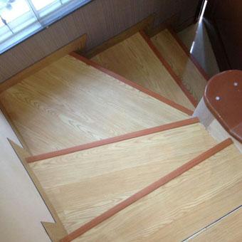 step nosing tangga