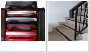 stepnosing tangga - foto produk